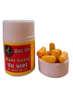 Nấm Họng Ưu Việt