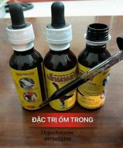 Đặc Trị Ốm Trong Thái Lan
