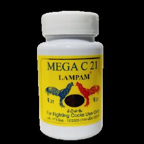 MEGA C21